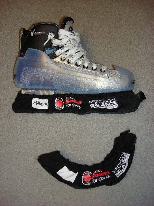 Skate guards http://coho911.smugmug.com