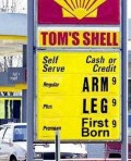 15 Ways to Deal with High Gas Prices