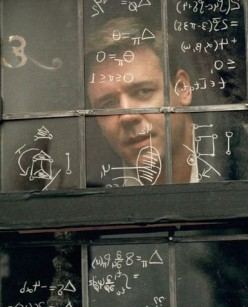A BEAUTIFUL MIND AND SCHIZOPHRENIA