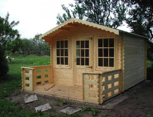 crav free waterproof shed storage