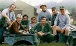 Cast Of M*A*S*H