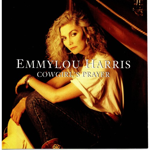 from album Emmy Lou Harris find the heart of a song