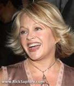 Courtesy of Charlene Tilton's website www. charlenetilton.biz