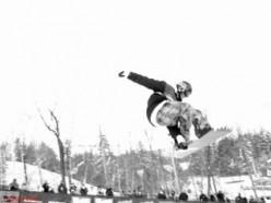 Winter Olympics 2010 Team USA: Men's Snowboarding