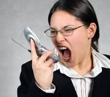 I hate drop calls
