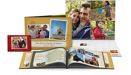 12 Print on demand sites.    Image taken from www.michaelhyatt.com copyright 2010.