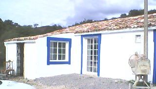 Newly renovated small villa