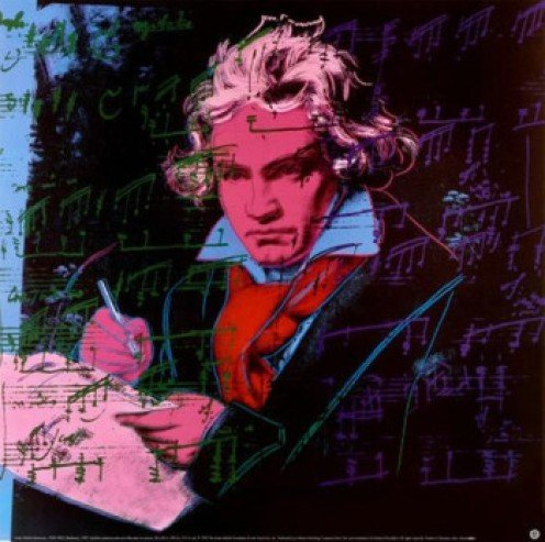 Ludwig Van Beethoven - Thanks to this source of Beethoven's photo: http://www.last.fm/music/Ludwig+van+Beethoven/+images/28966843 See Beethoven's love letter here: http://www.dindragoste.ro/love/love-letters.php