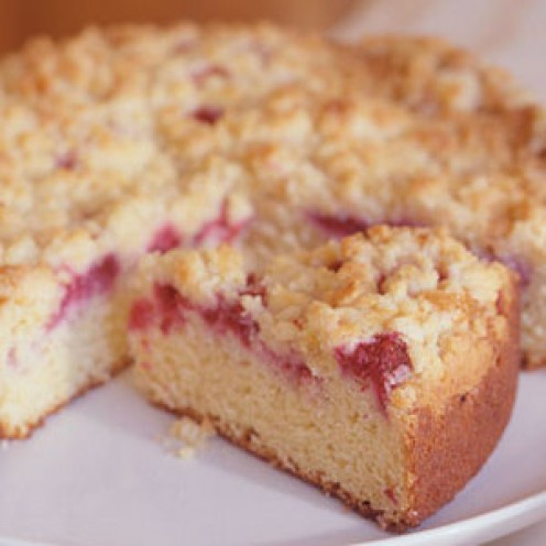 topping blueberry crumb cake big crumb coffee cake behemoth crumb cake ...