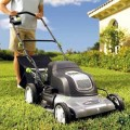 Advantages and Disadvantages of a Cordless Electric Lawn Mower