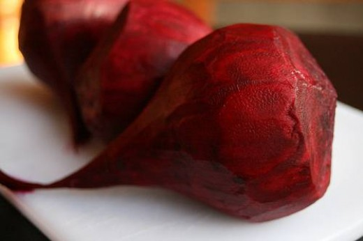 Delicious beetroot with multiple health benefits