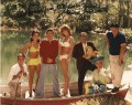 The Lies and Mysteries of Gilligan's Island