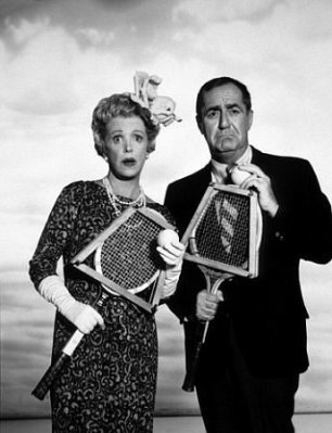 Mr. and Mrs. Thurston Howell III--did they bankroll this scheme?