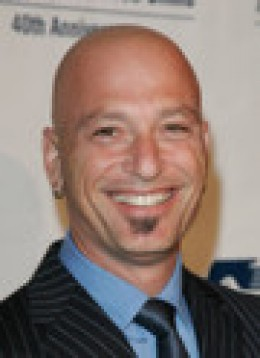 Another Perfectionist - Howie Mandell
