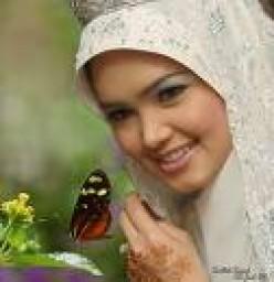 How to keep beautiful Hijabi