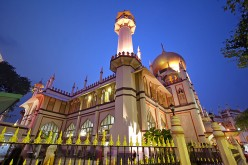 Great Mosques around World