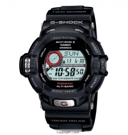 Casio Riseman G-Shock Watch
