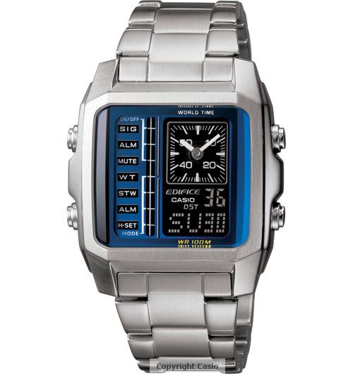 Casio Dress Watch