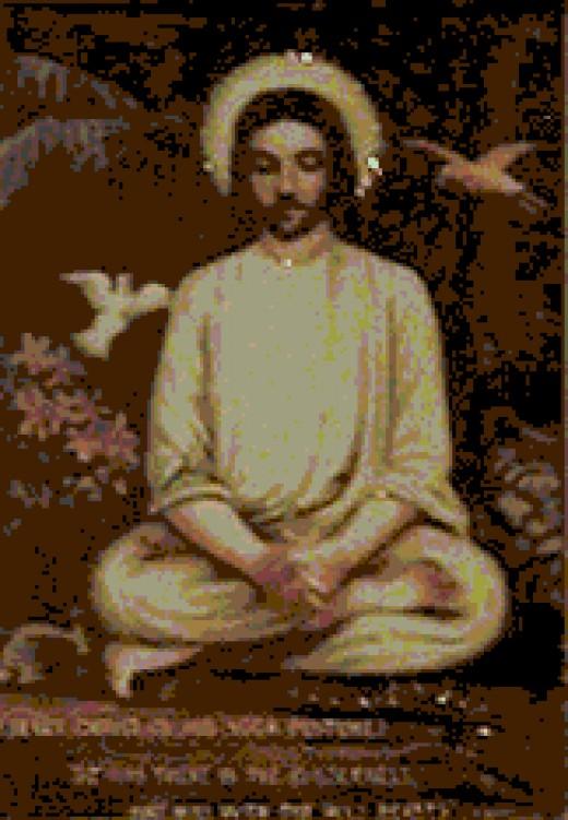 Christ Yoga