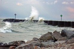 Lake Erie Photo