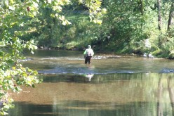 Photo of Fishing In The Creek