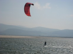 Common mistakes made when learning to kitesurf