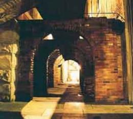 Helmcken Alley