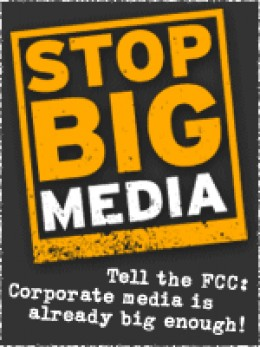The cry for the ordinary and poor working class people against Big Media