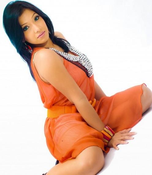 Nehara Peris Sexy Actress