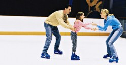 Tips for Awesome Ice Skating Experience