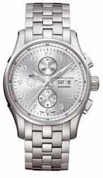 Hamilton Chronograph Watch
