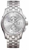 Hamilton Chronograph Watch