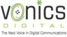 Vonics.com logo