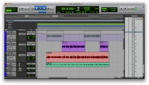 Pro Tools Software Free Download For Mac