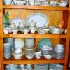 Modern Melamine Crockery Bowls and Sets