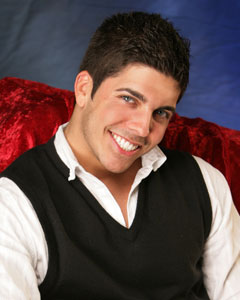 Matthew - Evicted Prior to Chelsia