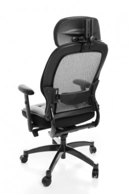 The Features Of A Good Ergonomic Office Chair