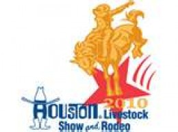 Houston Livestock Show and Rodeo...Every February through March in famous Houston, Texas...Since 1932.