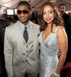 Usher And Mya, Couple Or Not?