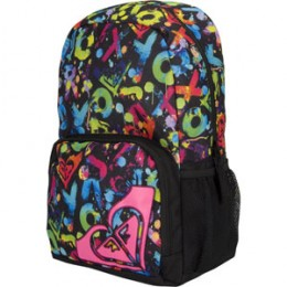 Roxy Girl Clear Vision Backpack     http://www.airlineintl.com/product/roxy-clear-vision-backpack