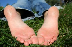 Five Ways to Soothe and Smooth Corns and Calluses - You CAN Have Pretty Feet!