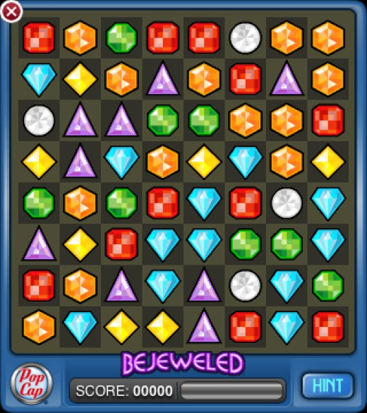 www free puzzle games