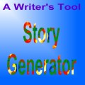 Fiction Story Generator - A Low-Tech Writer's Aid