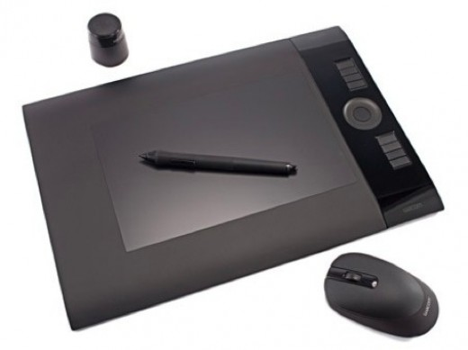 Computer Drawing Tablet   2017 - 2018 Best Cars Reviews