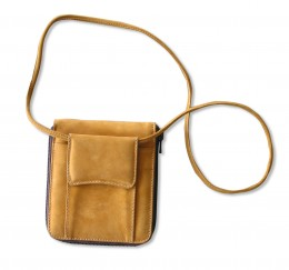 an example of a wallet bag.