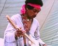 Jimi Hendrix: Ten Best IPod Tunes