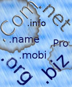 How To Pick A Good Domain Name
