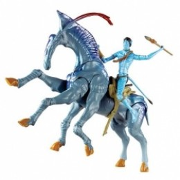 'Avatar Na'vi Dire Horse Creature' Just click on any Amazon Link to Buy