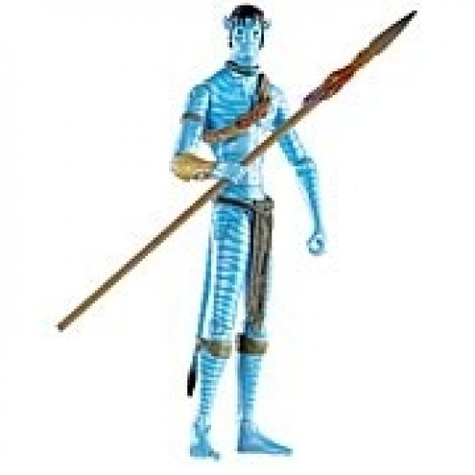 'Avatar Na'vi Jake Na'vi Action Figure' Just click on any Amazon Link to Buy