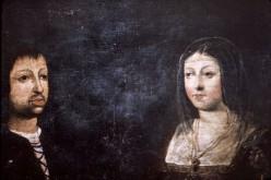 Isabella and Ferdinand...by jary78 (photobucket)